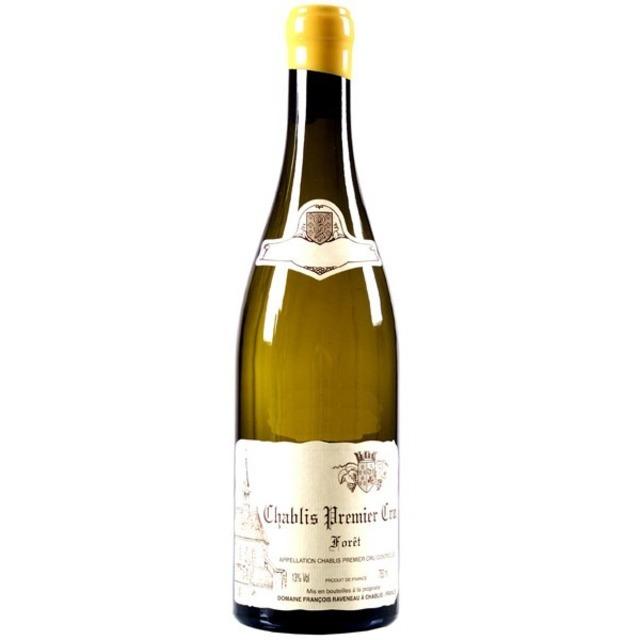 Forêt Chablis 1er Cru Chardonnay 2012