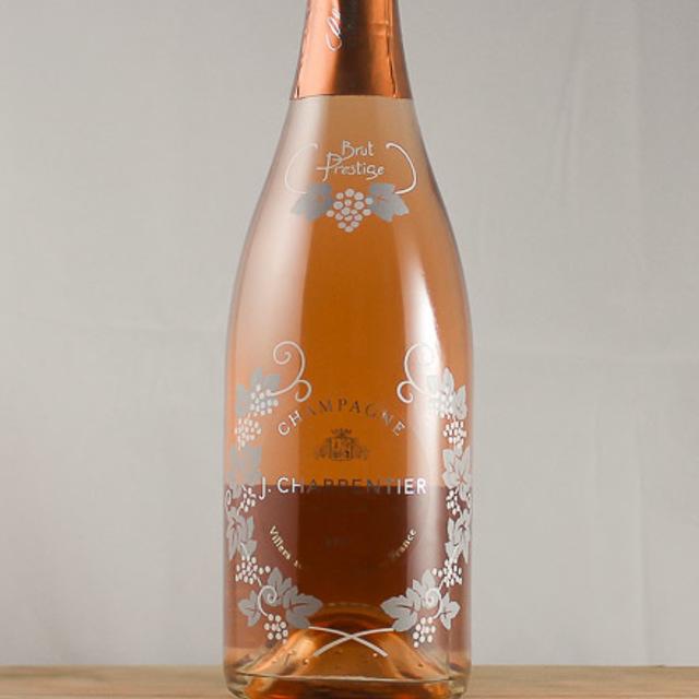 Brut Rosé Champagne  NV