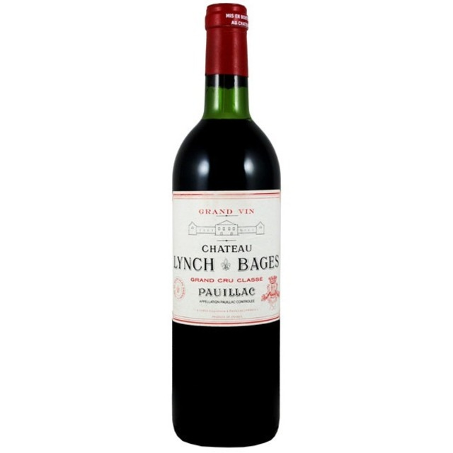 Pauillac Red Bordeaux Blend 2009
