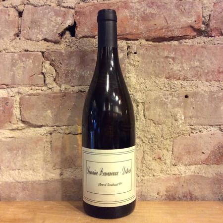 """Domaine Romaneaux-Destezet (Hervé Souhaut) """"Domaine Romaneaux-Destezet"""" Vin de Pays de l'Ardèche Blanc Viognier Roussanne 2015"""