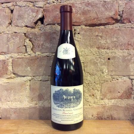 Hamilton Russell Vineyards Hemel-en-Aarde Valley Pinot Noir 2014