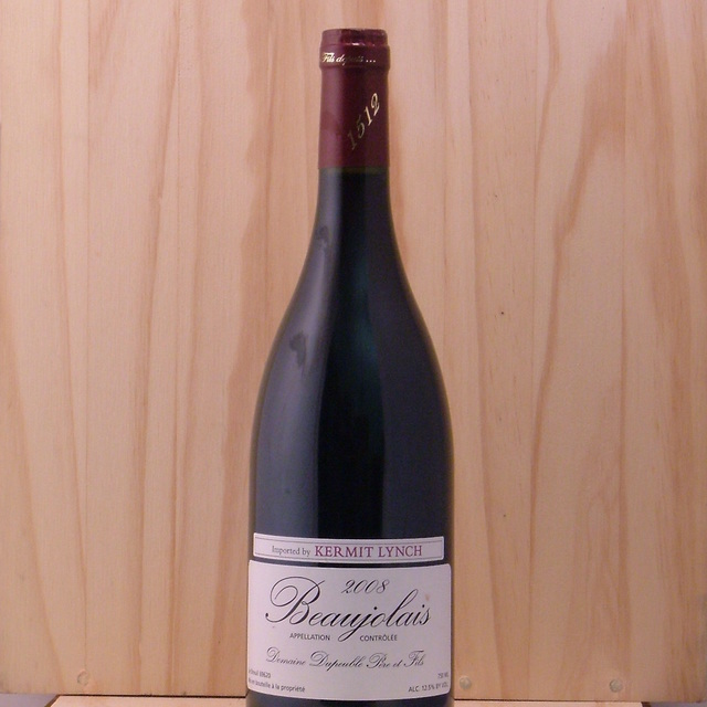 Beaujolais Gamay NV