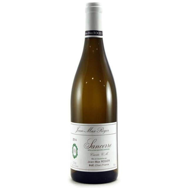 Cuvée C.M. Sancerre Sauvignon Blanc 2014