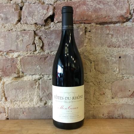 Domaine Jean-Louis Chave Mon Coeur Côtes du Rhône Red Rhone Blend 2015