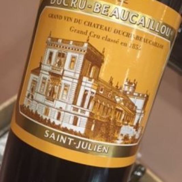 Saint-Julien Red Bordeaux Blend NV