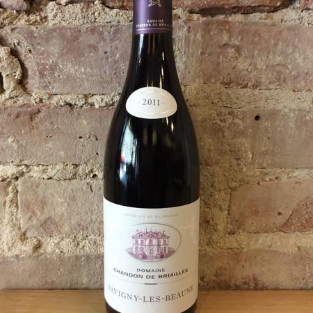 Domaine Chandon de Briailles Savigny-les-Beaune Pinot Noir 2014