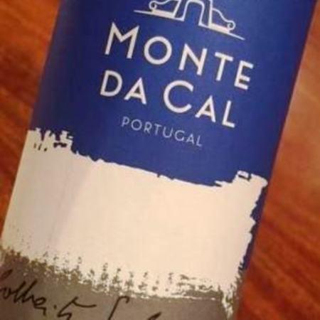 Monte da Cal Vinho Regional Alentejano Tempranillo 2013