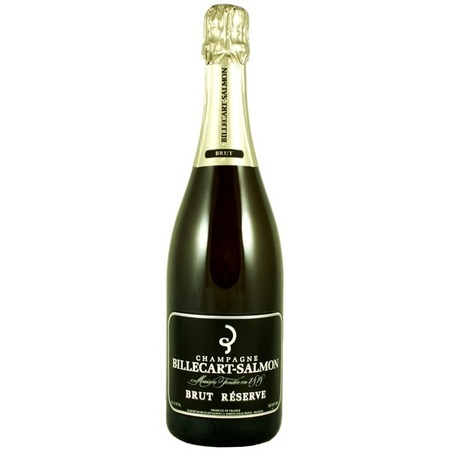 Billecart-Salmon Brut Réserve Champagne Blend NV