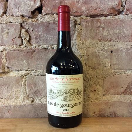 Mas de Gourgonnier Les Baux-de-Provence Grenache Blend 2014