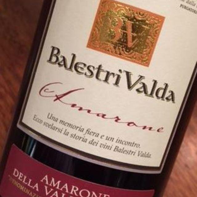 Amarone della Valpolicella Classico Corvina Blend 2010