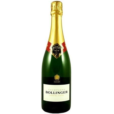 Bollinger Special Cuvée Brut Champagne Blend NV