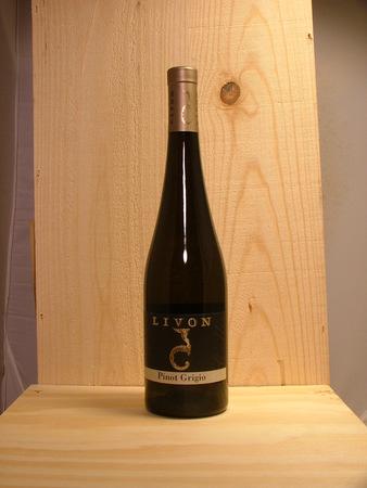 Livon Pinot Grigio