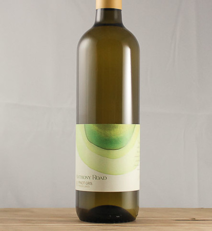 Anthony Road Finger Lakes Pinot Gris 2015