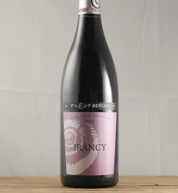 Irancy Pinot Noir 2013