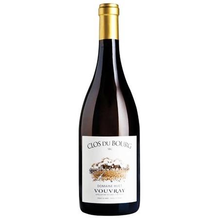 Domaine Huet Clos du Bourg Première Trie Moelleux Vouvray Chenin Blanc 2003