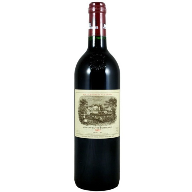 Pauillac Red Bordeaux Blend 2002