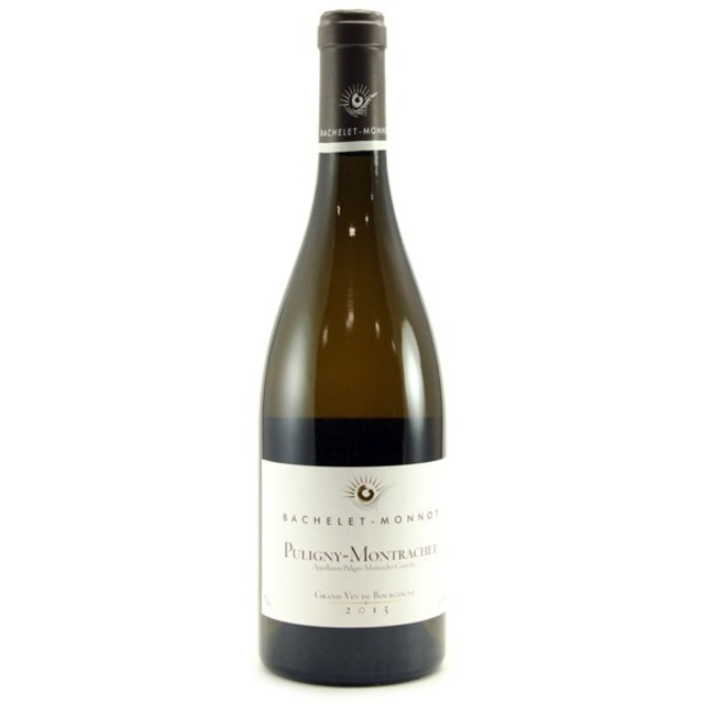 Puligny-Montrachet Chardonnay 2013
