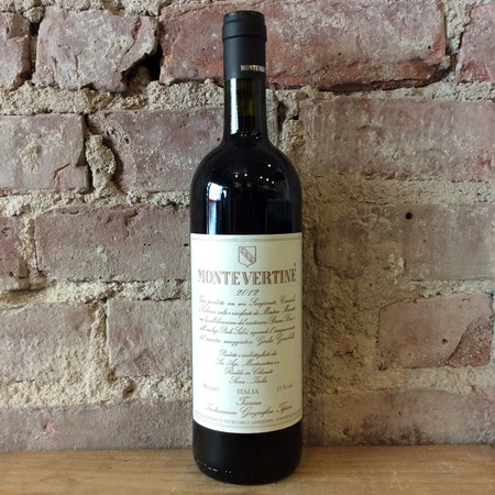 Montevertine Rosso di Toscana Sangiovese Blend 2013