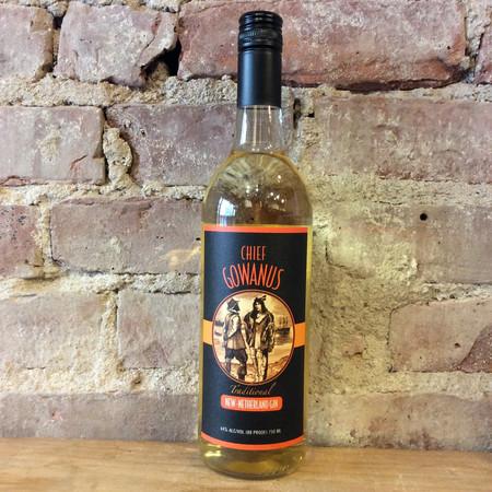 Chief Gowanus Traditional New-Netherland Gin NV