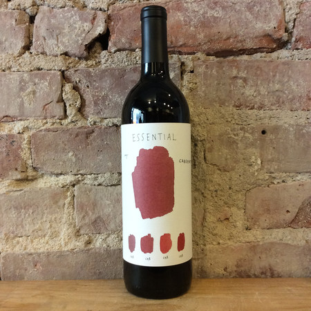 My Essential Wine Co. My Essential California Red Blend 2013