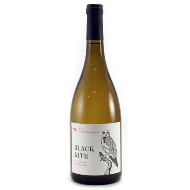 Gap's Crown Vineyard Chardonnay 2013