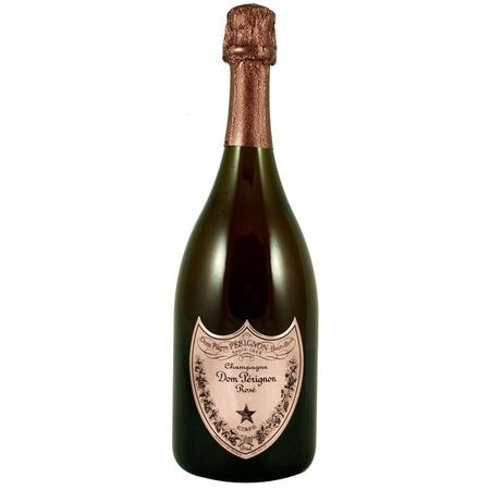Dom Pérignon Brut Champagne Rosé 2004