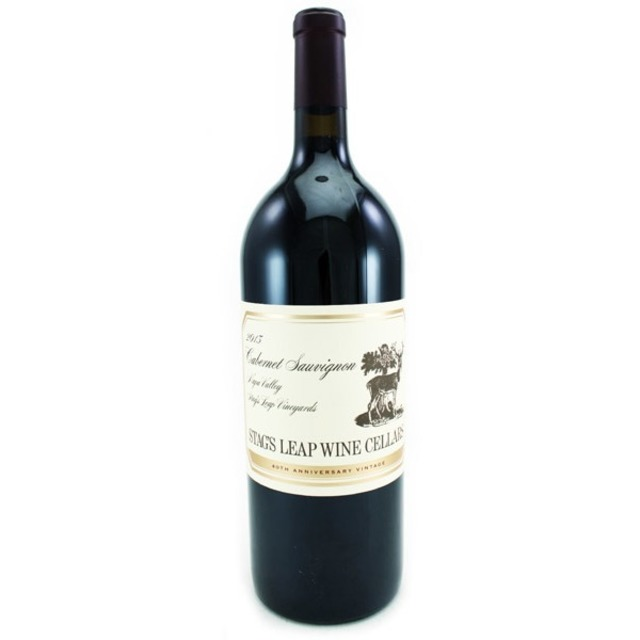 S.L.V. Napa Valley Cabernet Sauvignon 2013 (1500ml)