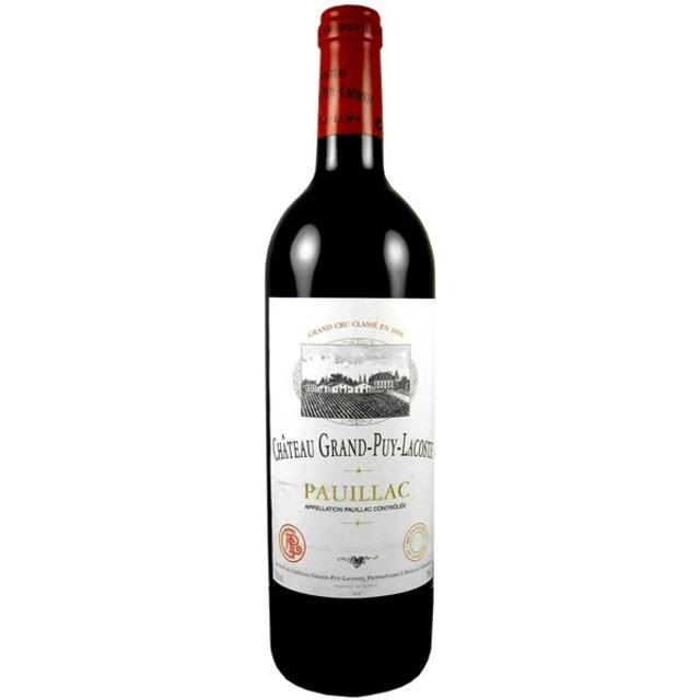 Pauillac Red Bordeaux Blend 1995