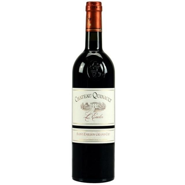 L'Enclos St. Émilion Red Bordeaux Blend 1998