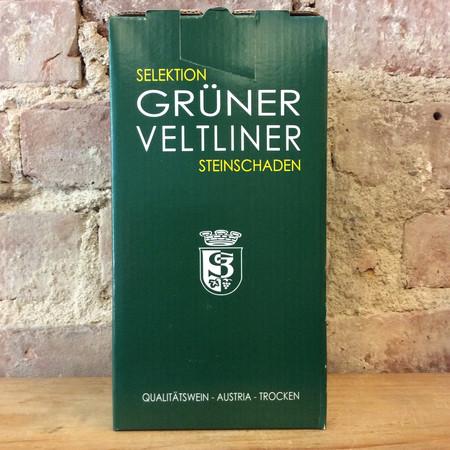 Steinschaden Selektion Grüner Veltliner 2015 (1500ml)