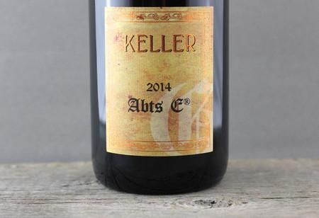 Weingut Keller Abtserde Grosses Gewächs Riesling 2014 (1500ml)