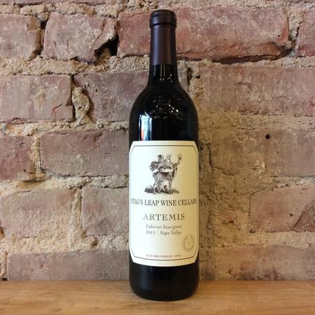 Stag's Leap Wine Cellars Artemis Napa Valley Cabernet Sauvignon 2015