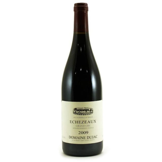 Echezeaux Grand Cru Pinot Noir 2009