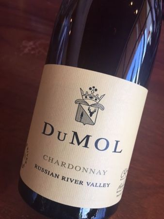 DuMOL Russian River Valley Chardonnay 2011