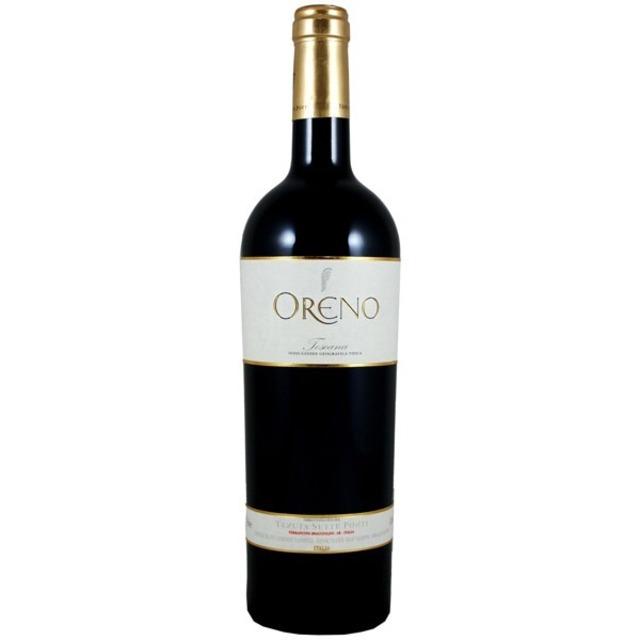Oreno Toscana Super Tuscan Blend 2013