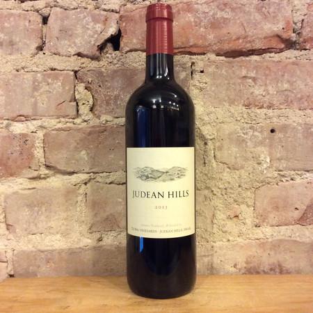 Tzora Vineyards Judean Hills Cabernet Sauvignon Blend 2014