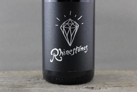 Bow and Arrow Rhinestones Gamay Pinot Noir  2015
