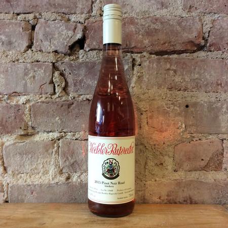 Koehler-Ruprecht Trocken Pinot Noir Rosé 2016