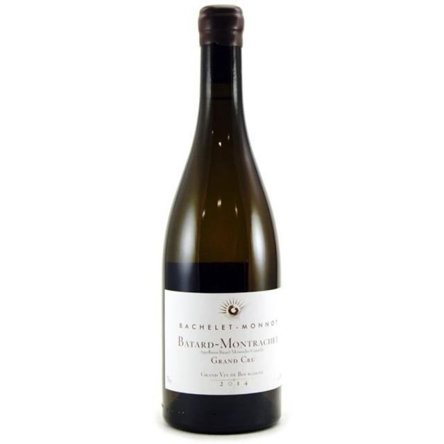 Bâtard-Montrachet Grand Cru Chardonnay 2014