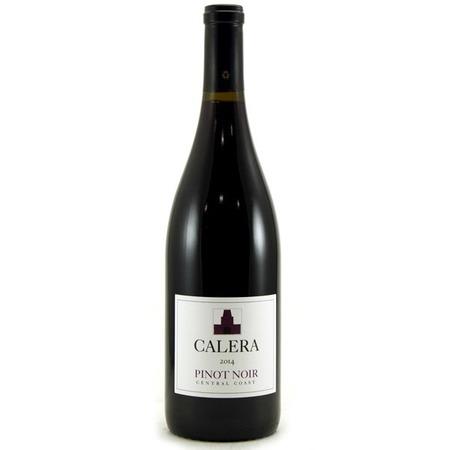 Calera Central Coast Pinot Noir 2014