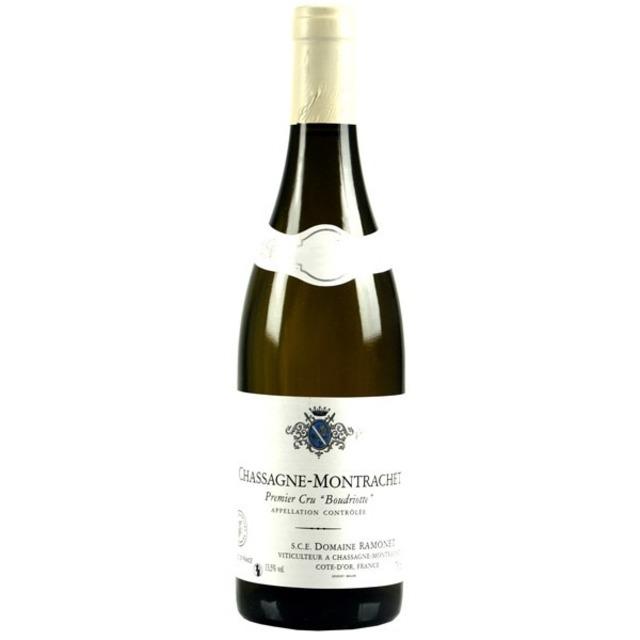 Boudriotte Chassagne-Montrachet 1er Cru Chardonnay 2010