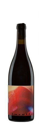 An Approach to Relaxation Sucette Vine Vale Barossa Valley Grenache 2014