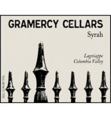 Gramercy Cellars Lagniappe Columbia Valley Syrah 2013