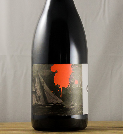 Cruse Wine Co. Monkey Jacket North Coast Red Blend 2016