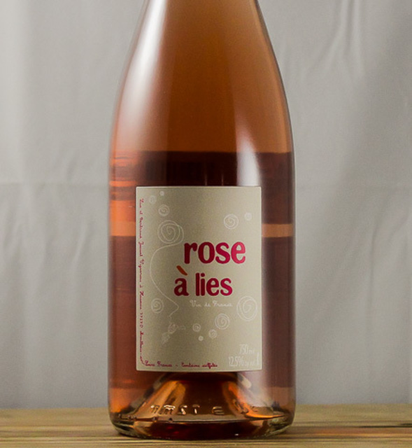 """Cuvée """"Rose à Lies"""" Gamay Grolleau NV"""