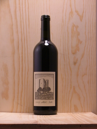 Owen Roe Abbot's Table Columbia Valley Zinfandel Blend