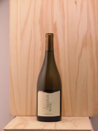 Matchbook Wine Co. Old Head Dunnigan Hills Chardonnay