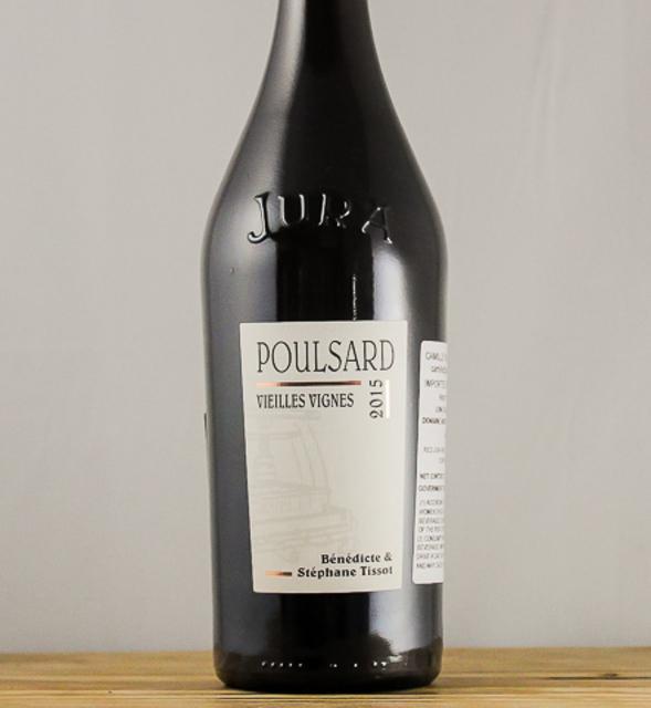 Vieilles Vignes Poulsard 2015