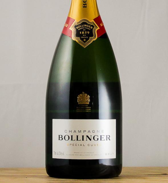Special Cuvée Brut Champagne Blend NV
