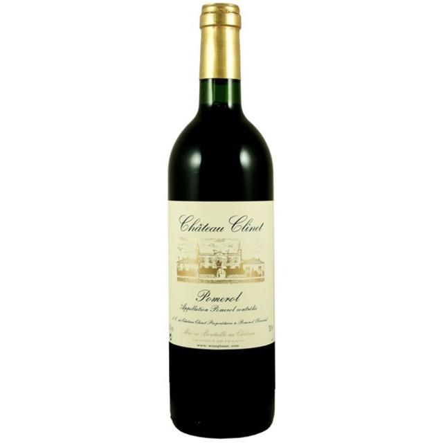 Pomerol Red Bordeaux Blend   2010